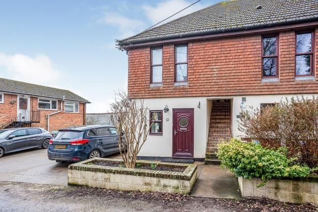 Thumbnail Maisonette for sale in The Bakery, Bowers Place, Crawley, West Sussex