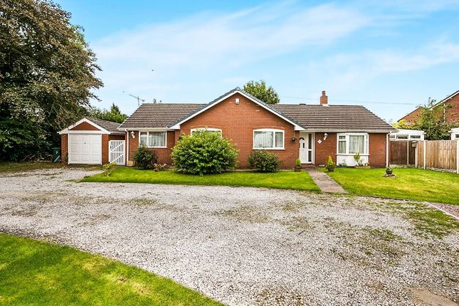 Thumbnail Bungalow for sale in Wayside Court, Mickle Trafford, Chester