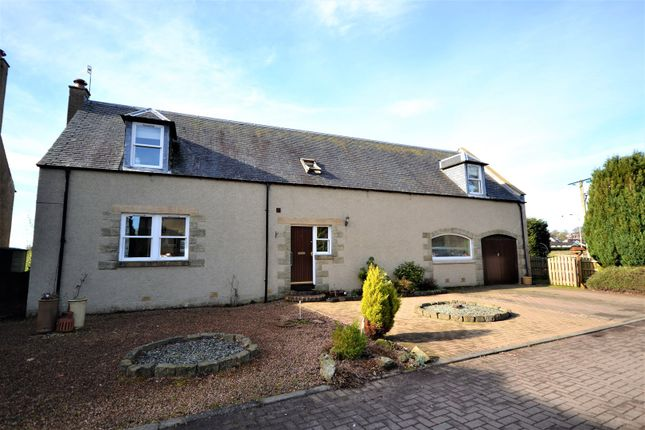 Thumbnail Detached house for sale in The Stackyard, Kinross