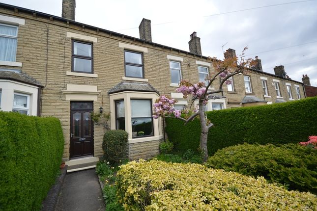 Thumbnail Terraced house for sale in Wesley Street, Ossett