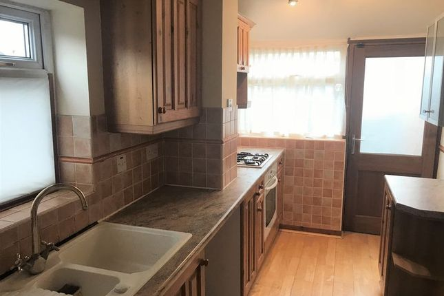 Thumbnail Terraced house to rent in Porter Terrace, Barnsley