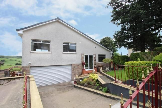 4 bed detached house for sale in Manse Road, Neilston, Glasgow, East Renfrewshire