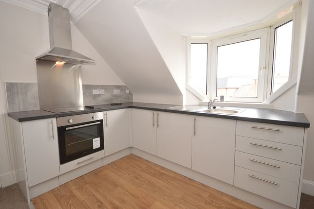 Thumbnail 1 bed flat to rent in Chapel Street, Inverness, Highland