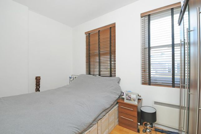 Bedroom Two of Hampstead High St., Hampstead NW3