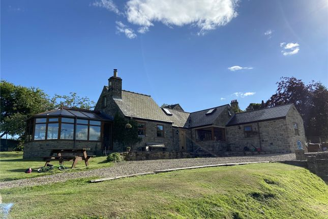 Thumbnail Bungalow for sale in Newbrough, Hexham, Northumberland