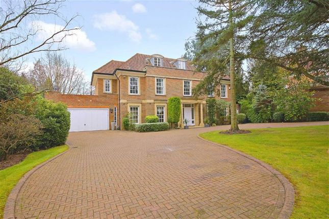 Thumbnail Property for sale in Totteridge Village, London