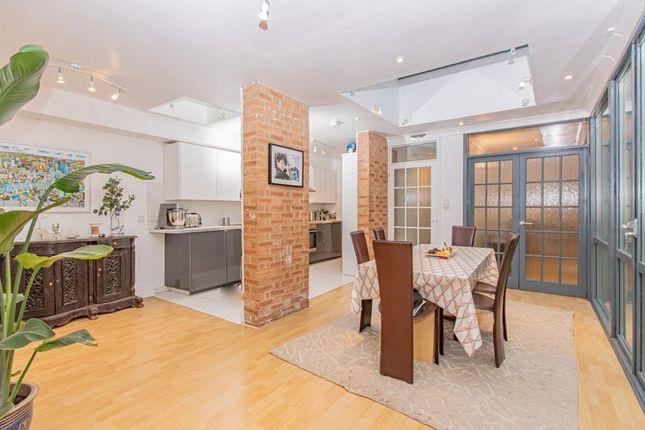 Detached house for sale in Windmill Street, Bushey Heath, Bushey