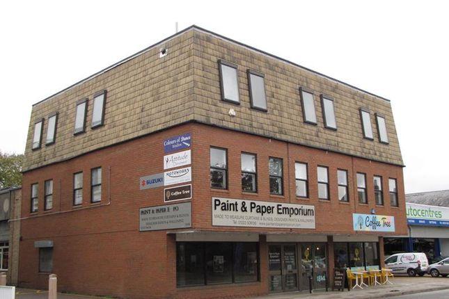 Thumbnail Retail premises to let in 184B Histon Road, Cambridge