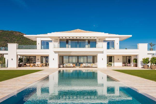 Thumbnail Villa for sale in Ctra De Ronda, Km 38, 5, 29679 Benahavís, Málaga, Spain