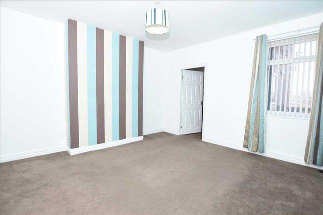 Living Room of Chatsworth Gardens, St. Anthonys, Newcastle Upon Tyne NE6