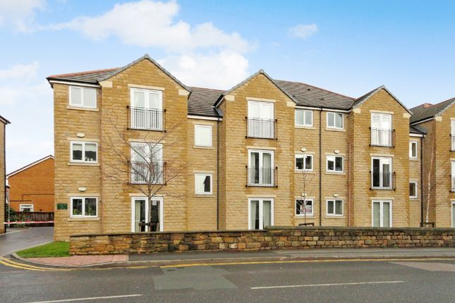 2 bed flat to rent in Gawber Road, Barnsley S75