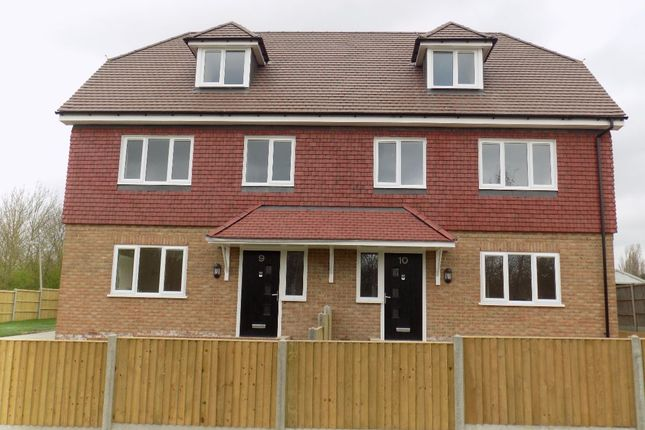 Thumbnail Semi-detached house to rent in Range Road, Eastchurch, Sheerness