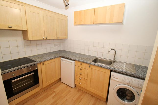 Kitchen of Bridge Street, Northampton NN1