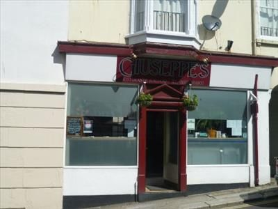 Restaurant/cafe for sale in Guiseppes, 4 Wendron Street, Helston