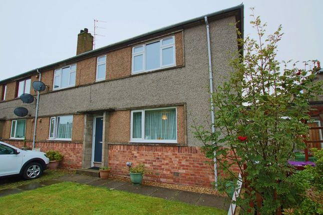 1 bed flat for sale in Abbotsford Road, Arbroath DD11