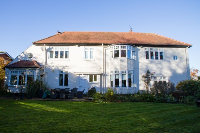 Thumbnail Detached house for sale in Richmond Way, Darras Hall