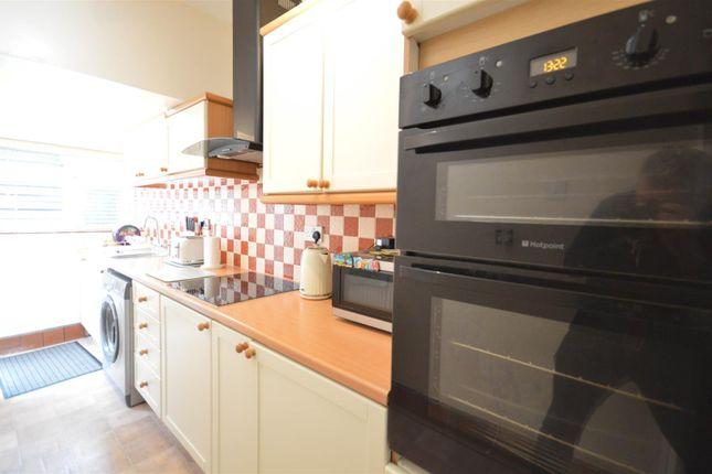Kitchen of Goodyers End Lane, Bedworth CV12