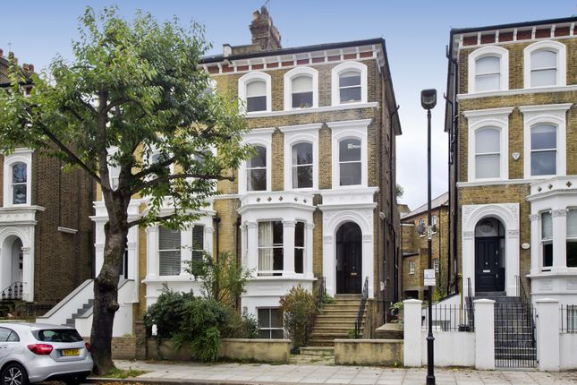 1 bed flat for sale in St Quintin Avenue, London