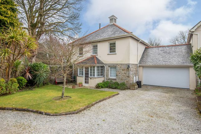 3 bed detached house for sale in Kernick Park, Penryn TR10
