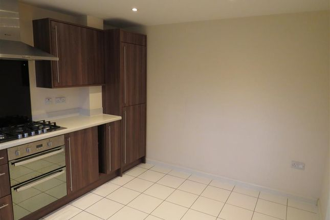 Kitchen of Shielding Way, Stafford ST16
