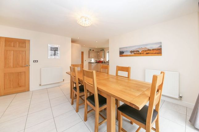 Dining Area of Mere Oaks, Standish, Wigan WN1