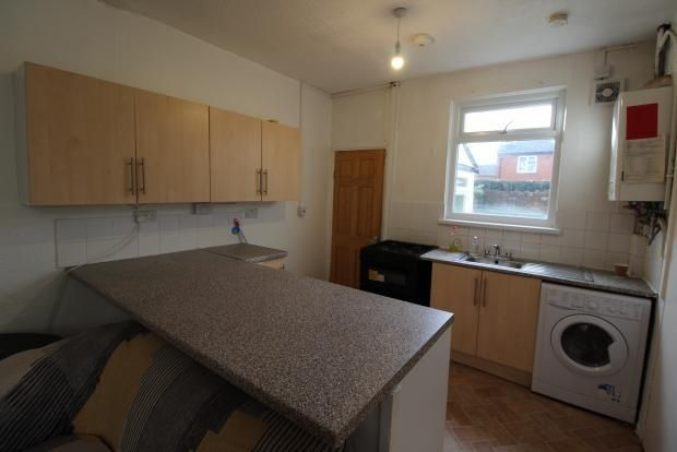 5 bed terraced house to rent in Mackintosh Place, Roath, Cardiff CF24