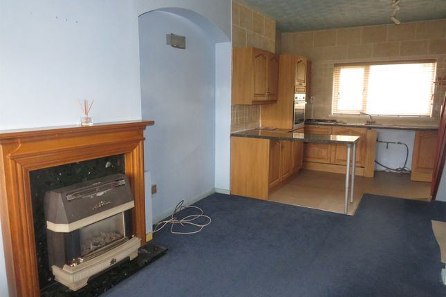 Thumbnail Detached house for sale in High Street, Gilfach Goch, Porth