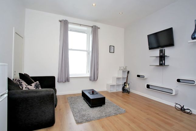 Thumbnail Flat for sale in Bedford Road, Aberdeen