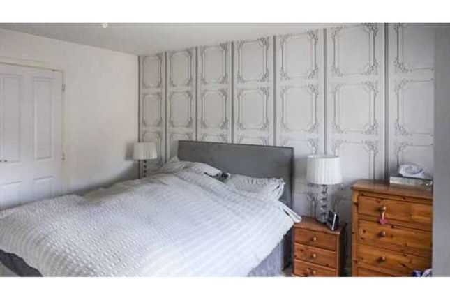 Bedroom One of Cowlin Mead, Chelmsford CM1