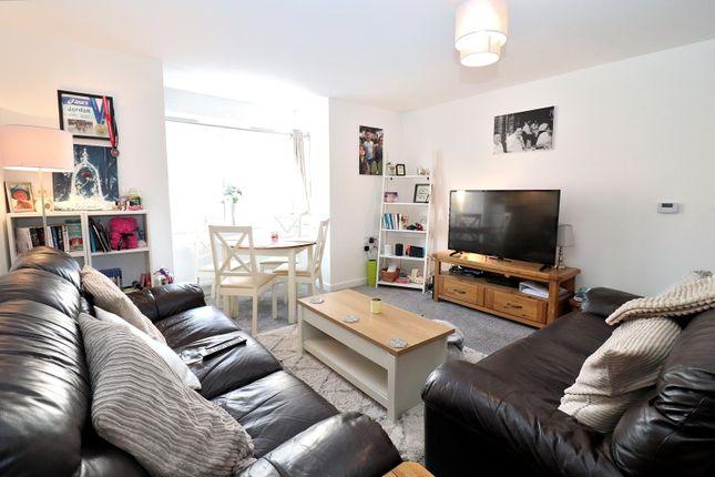Living Room of Rochford, Essex SS4
