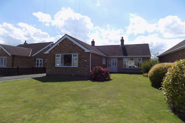 Thumbnail Bungalow for sale in Partridge Flatt Road, Bessacarr, Doncaster
