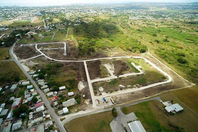 The Grove, Barbados