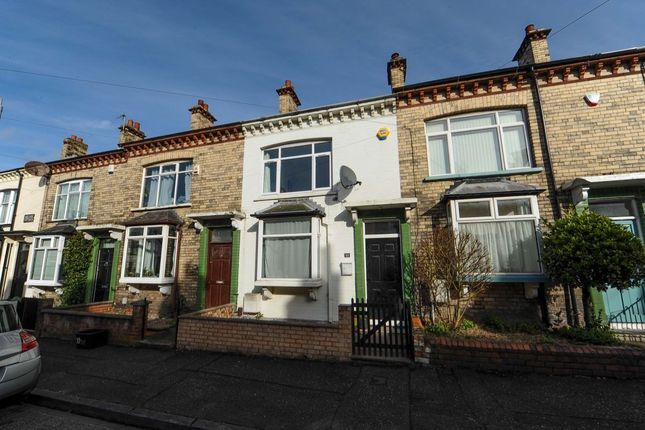Thumbnail Terraced house for sale in Rathcool Street, Belfast