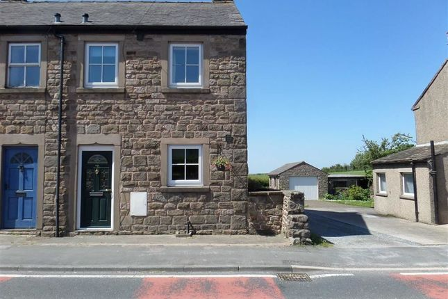 2 bed terraced house to rent in Main Street, Cockerham, Lancaster