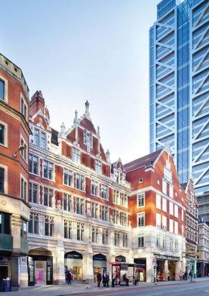 Thumbnail Office to let in Bishopsgate, London