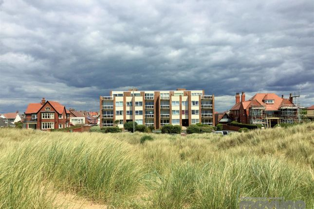 Thumbnail Flat for sale in North Promenade, St. Annes, Lytham St. Annes