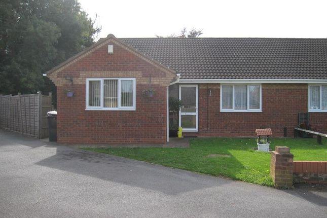 Thumbnail Bungalow to rent in Alder Close, Williton, Taunton