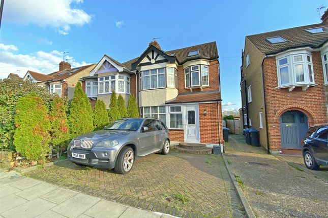 Semi-detached house for sale in Ladysmith Road, Enfield