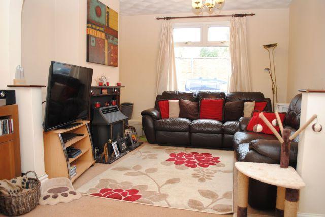 Lounge of Washington Street, Kingsthorpe Village, Northampton NN2