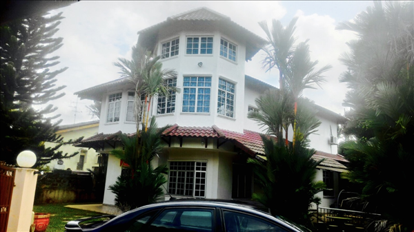 Thumbnail Bungalow for sale in Skudai, Johor, Malaysia