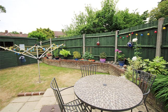 Picture No. 24 of Hillside Gardens, Addlestone, Surrey KT15