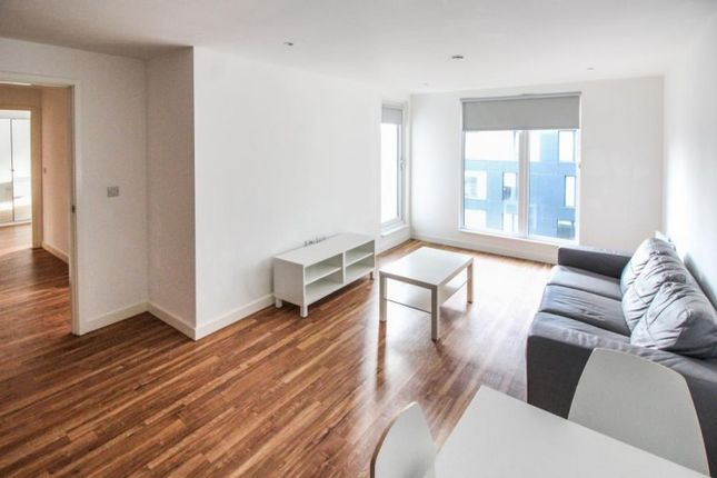 2 bed flat for sale in Completed Manchester Apartment, Salford Quays, Manchester M5
