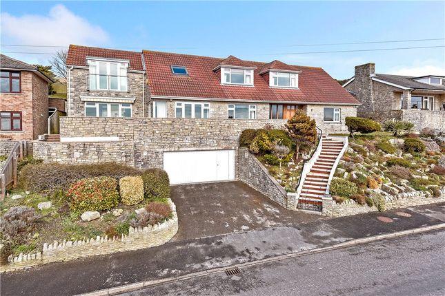 Thumbnail Detached bungalow for sale in Brunel Drive, Preston, Weymouth, Dorset