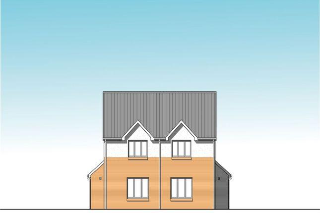 Thumbnail Semi-detached house for sale in Brown Street, Renfrew