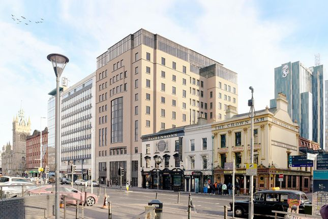 Thumbnail Office to let in The Vantage, 32-36 Great Victoria Street, Belfast, County Antrim