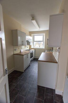 Thumbnail Flat to rent in Windsor Road, Pontypool