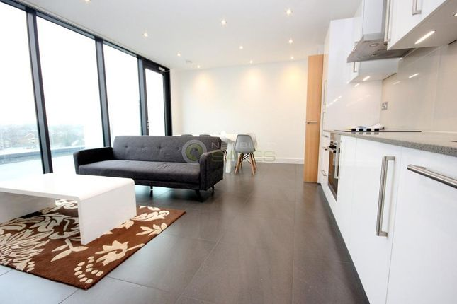 Thumbnail Flat to rent in Emporium, 138 Powis Street, Woolwich, London
