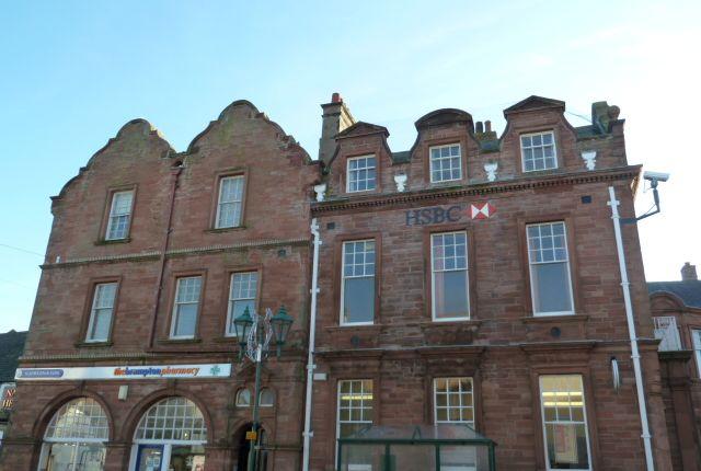 Thumbnail Flat to rent in Market Square, Brampton