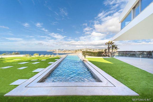 Thumbnail Villa for sale in 07180, El Toro, Spain