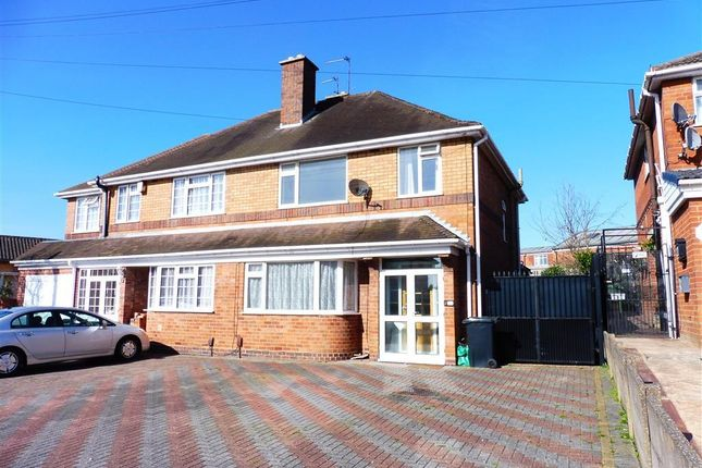 Thumbnail Property to rent in Green Lane, Lye, Stourbridge